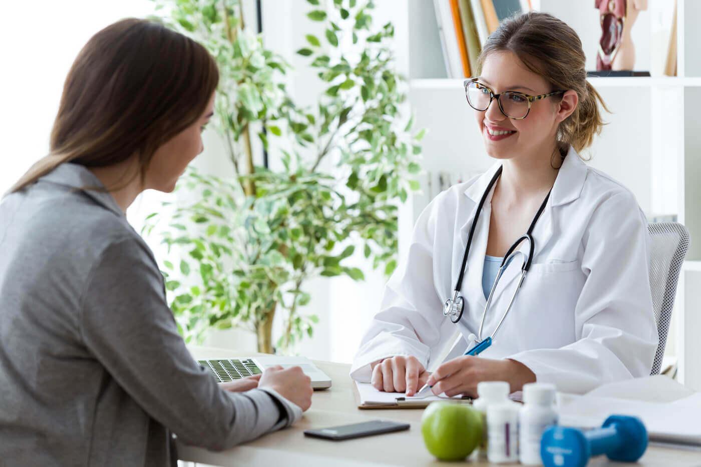 health coaching alongside medical professionals